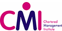 CMI logo for Business Strategy and Marketing