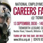 Tidworth Careers Fair