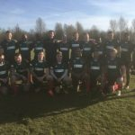 5 RIFLES Rugby Team