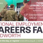 National Employment & Careers Fair @Tidworth